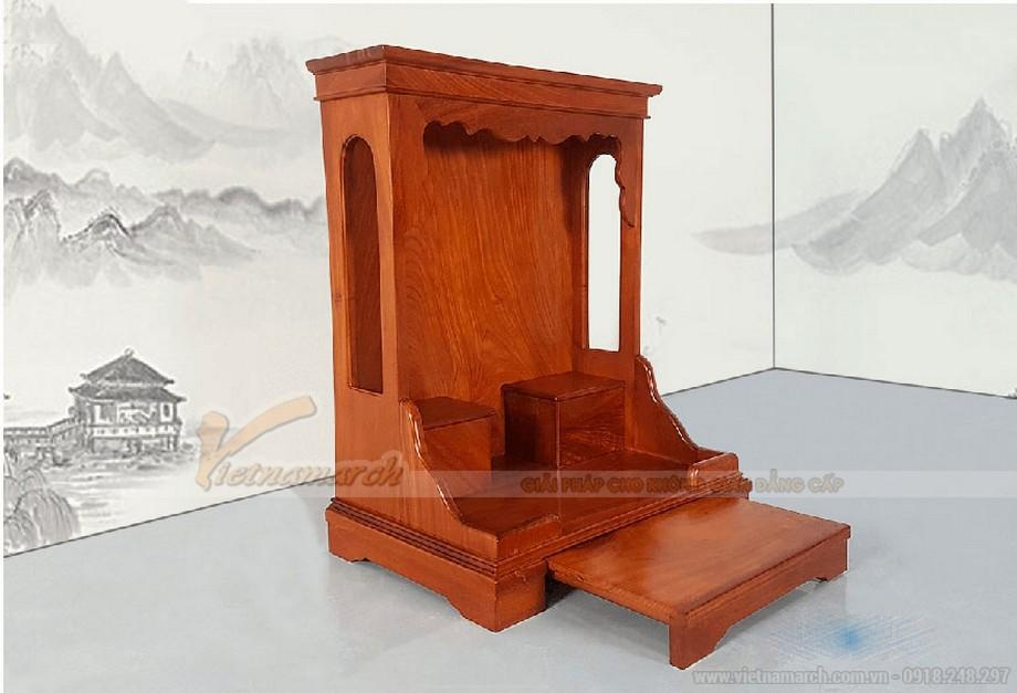 Mua bàn thờ Ông Địa, Thần tài