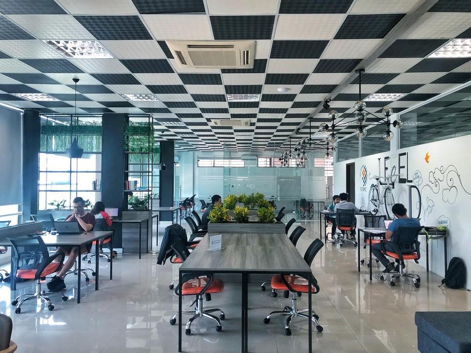 lý do coworking space là sự lựa chọn tuyệt vời cho doanh nghiệp của bạn