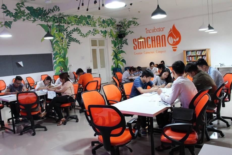 Coworking space giúp giảm chi phí doanh nghiệp