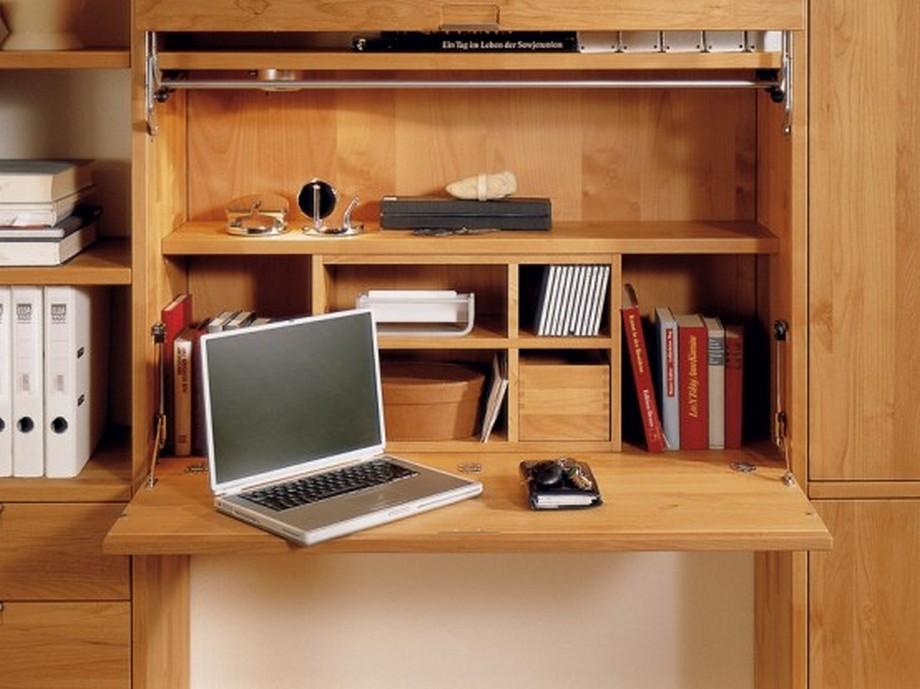 Giải pháp thiết kế văn phòng tại nhà