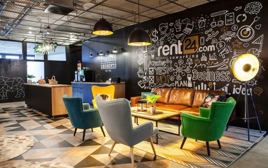 6 cách doanh nghiệp hưởng lợi từ văn phòng chia sẻ coworking